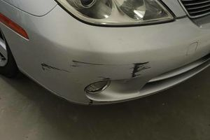 Photo #11: Mobile Bumper Repair Service 50% Off The Shop