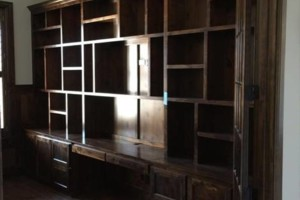 Photo #2: Anybody need cabinets.