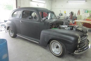 Photo #12: CLASSIC MUSCLE AND PAINT. Autobody /Restoration Shop