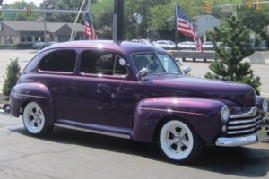 Photo #11: CLASSIC MUSCLE AND PAINT. Autobody /Restoration Shop