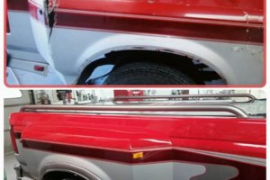 Photo #9: CLASSIC MUSCLE AND PAINT. Autobody /Restoration Shop