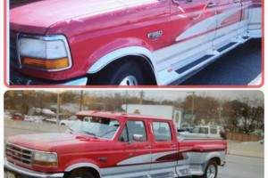 Photo #8: CLASSIC MUSCLE AND PAINT. Autobody /Restoration Shop