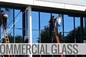 Photo #3: Discount Glass Repair and Replacement