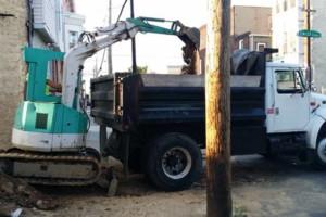 Photo #21: Mace Construction Co. BRICK, BLOCK, CONCRETE....