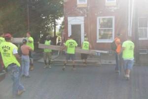 Photo #20: Mace Construction Co. BRICK, BLOCK, CONCRETE....