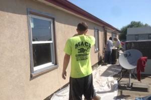 Photo #14: Mace Construction Co. BRICK, BLOCK, CONCRETE....