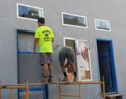 Photo #11: Mace Construction Co. BRICK, BLOCK, CONCRETE....