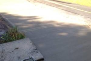 Photo #9: Mace Construction Co. BRICK, BLOCK, CONCRETE....