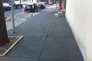 Photo #8: Mace Construction Co. BRICK, BLOCK, CONCRETE....