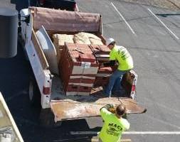 Photo #6: Mace Construction Co. BRICK, BLOCK, CONCRETE....