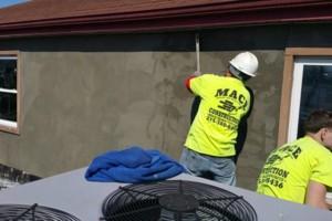 Photo #5: Mace Construction Co. BRICK, BLOCK, CONCRETE....