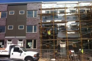 Photo #2: Mace Construction Co. BRICK, BLOCK, CONCRETE....