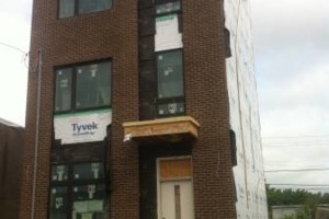 Photo #1: Mace Construction Co. BRICK, BLOCK, CONCRETE....