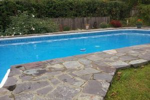 Photo #3: SWIMMING POOL SERVICE.  Fast and reliable!
