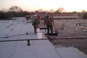 Photo #4: ROOFING REPAIR.  GGI GENERAL CONSTRUCTION