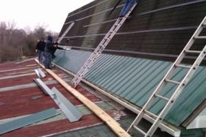 Photo #8: ROOFING REPAIR.  GGI GENERAL CONSTRUCTION
