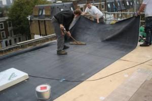 Photo #16: ROOFING REPAIR.  GGI GENERAL CONSTRUCTION
