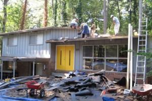 Photo #18: ROOFING REPAIR.  GGI GENERAL CONSTRUCTION