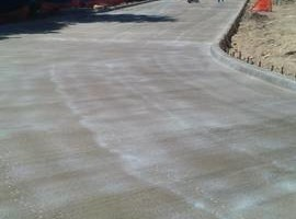 Photo #3: A & M CONCRETE (CLICK HEAR NOW TO SAVE MONEY)
