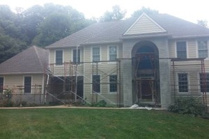 Photo #3: CEMENT SIDING SPECIALIST