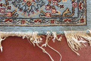 Photo #2: PROFESSIONAL ORIENTAL RUG CLEANING REPAIR