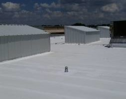 Photo #2: Franco Roofing Solutions