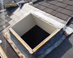 Photo #3: Franco Roofing Solutions