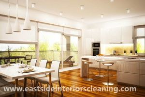 Photo #1: HOUSE CLEANING_OCTOBER SPECIAL 15% OFF