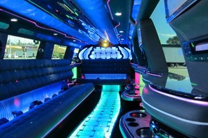 Photo #4: Bus limo service in PA