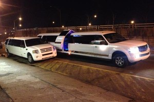 Photo #1: Bus limo service in PA