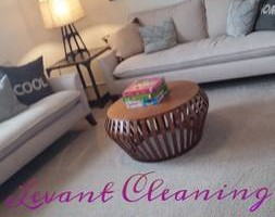 Photo #2: Levant Cleaning