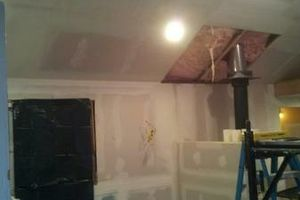 Photo #1: Any roofing repairs - call Mr.Fix It!  (+ any home improvements!)