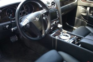 Photo #15: CRYSTAL CLEAR. Professional mobile auto detailing