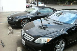 Photo #14: CRYSTAL CLEAR. Professional mobile auto detailing
