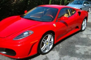 Photo #10: CRYSTAL CLEAR. Professional mobile auto detailing