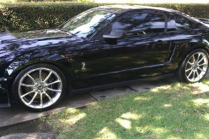 Photo #6: CRYSTAL CLEAR. Professional mobile auto detailing