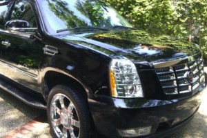 Photo #3: CRYSTAL CLEAR. Professional mobile auto detailing