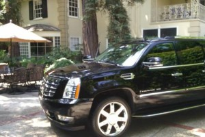 Photo #2: CRYSTAL CLEAR. Professional mobile auto detailing