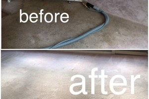 Photo #3: RESIDENTIAL CARPET & UPHOLSTERY CLEANING BY PERFECT CLEANING SERVICES