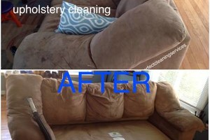 Photo #1: RESIDENTIAL CARPET & UPHOLSTERY CLEANING BY PERFECT CLEANING SERVICES