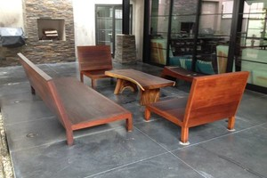 Photo #12: Quality Teak Restoration