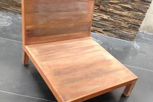 Photo #11: Quality Teak Restoration
