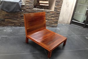 Photo #10: Quality Teak Restoration