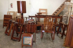 Photo #8: Quality Teak Restoration