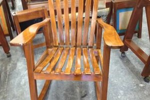 Photo #7: Quality Teak Restoration