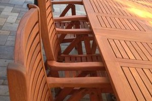 Photo #3: Quality Teak Restoration
