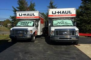 Photo #1: Moving Soon? Need a Truck, Van, or Trailer? WE CAN HELP!