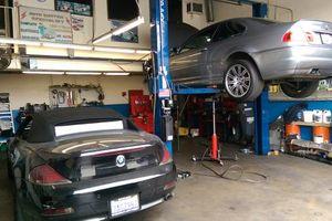 Photo #1: Complete Auto Repair