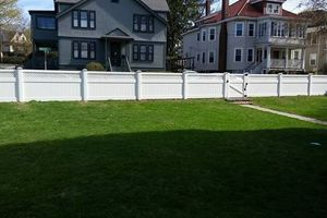Photo #1: Fence Installer. 20 years Experience.