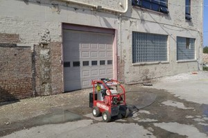 Photo #1: CHEAP Chicago garage door & opener repairs!